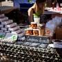 Slow food tirdziņš